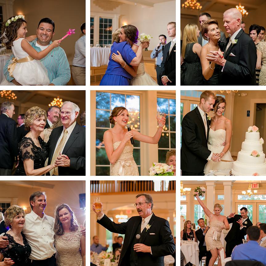 Hawthorne House Parkville Missouri wedding photos