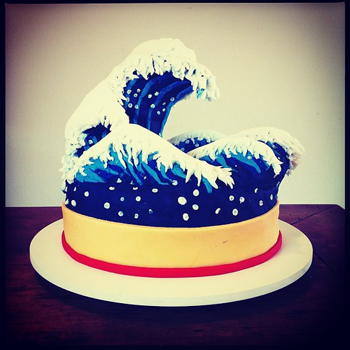 Cake Design For Monthsary : 1000+ images about 100 most famous art cakes on Pinterest ...