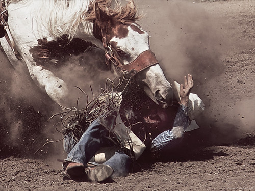 {The Lone Ranger was Not Alone}