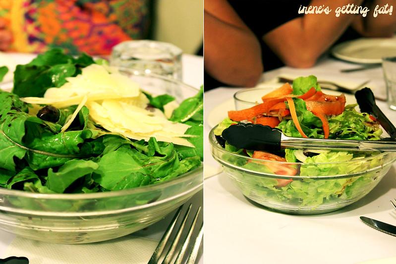 napoli-salad