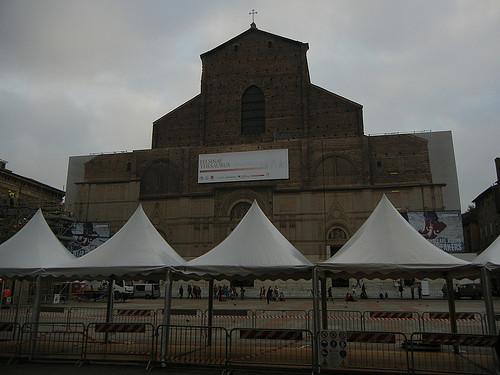 DSCN5029 _ Basilica di San Petronio,  Bologna 18 October