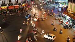 Hanoi City Life