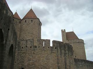 124 Carcassonne