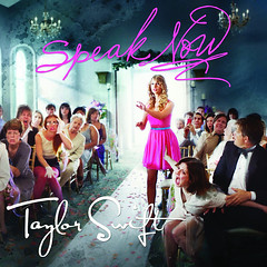 Taylor Swift – Speak Now