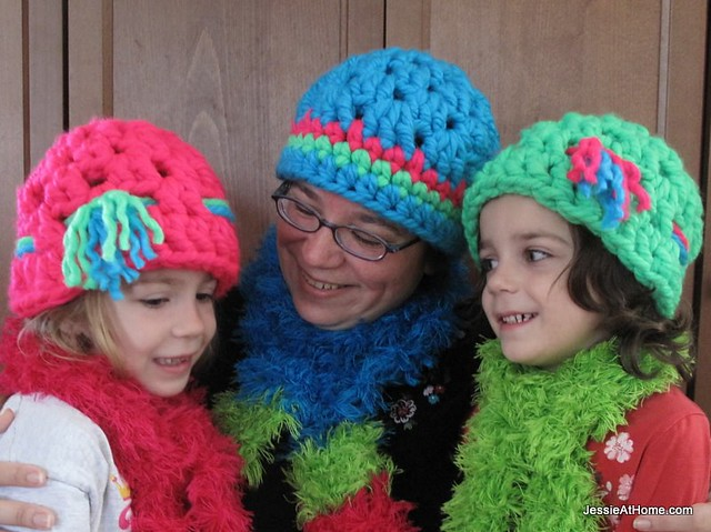 Free-Crochet-Winter-Hat-Pattern