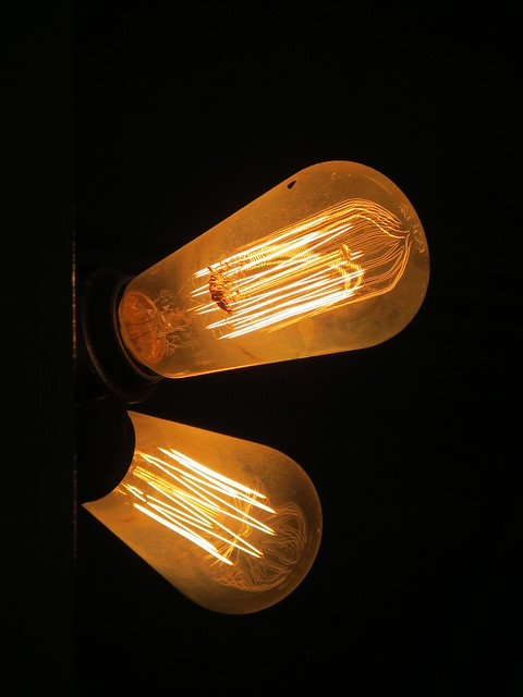 crowbar light bulbs details of the old fashioned incandesc. Black Bedroom Furniture Sets. Home Design Ideas