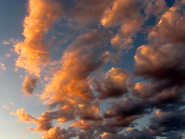 Sunset - St. George, UT