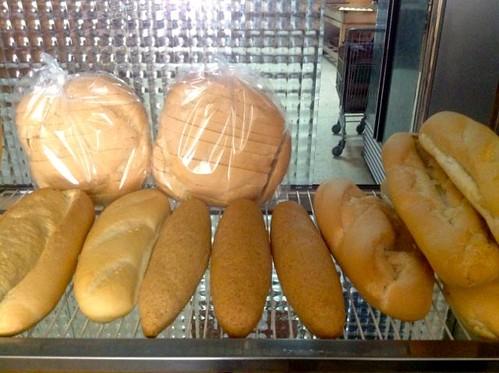 El pan de antes en los tiempos actuales.
