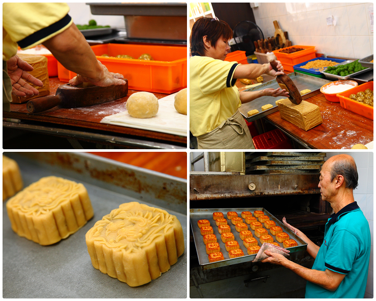 Mooncake-Making-Process