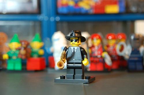 71002 LEGO Minifigures Series 11 (8)