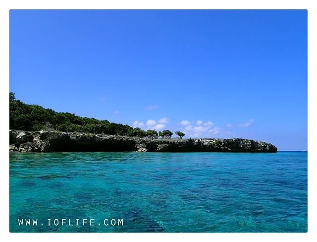 Pulau kambing 2