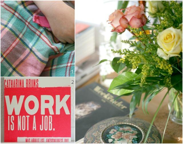 Joys of The Week #14 und endlich wieder Klick ins Glück