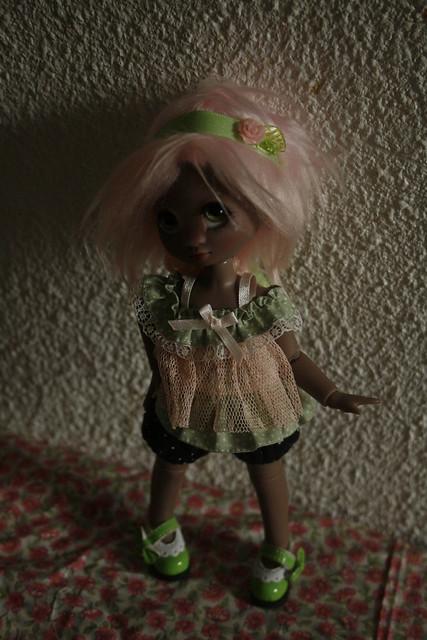 [Nymphette Chocolat, Nympheas Dolls] Ma petite Mori ♥ New p3 10188476115_46837ea918_z