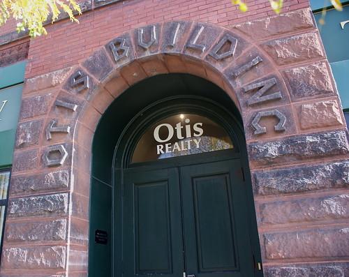 Otis Building