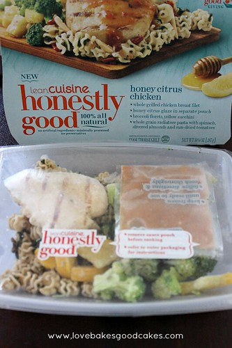 Lean Cuisine #HonestlyGood 4