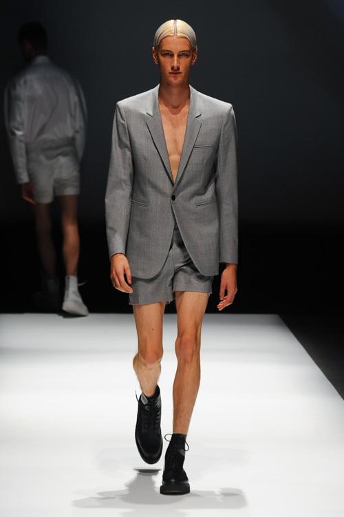 SS14 Tokyo DRESSEDUNDRESSED003_Benjamin Jarvis(Fashion Press)