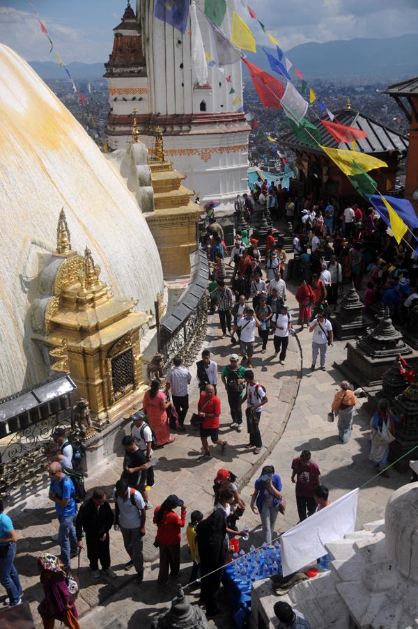 Dipankha Yatra 2013-10