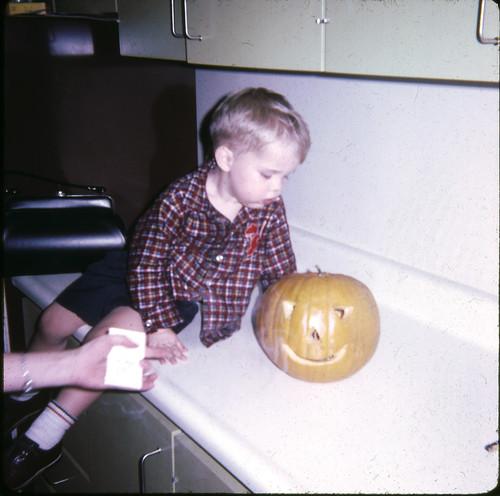 1966-10 Jay Halloween Ottawa Canada (1)