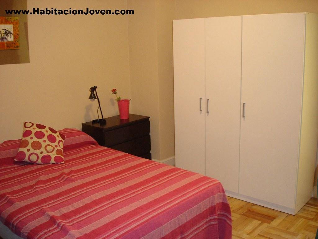 aee3d75a575c4 Alquiler habitaciones San Francisco de Sales - H5 •  a style