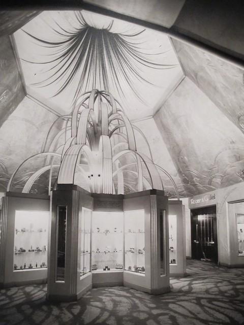 Paris expo 1925 a gallery on flickr for Arts et decoration abonnement