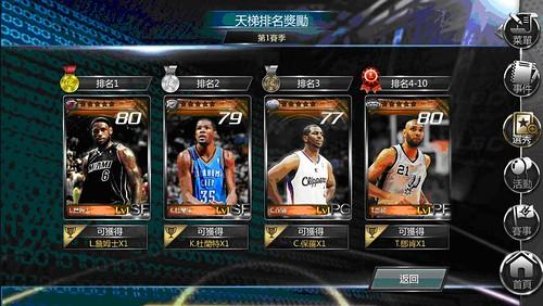 NBA夢之隊8