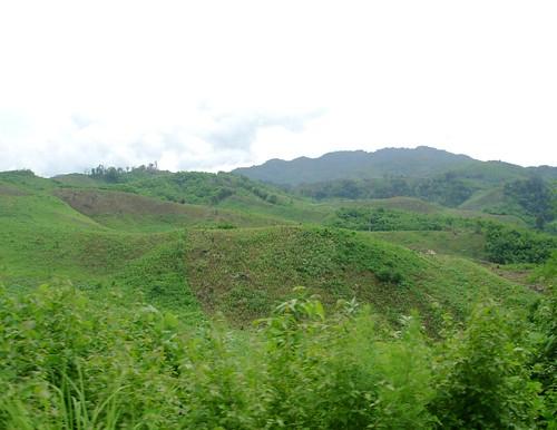 Luang Namtha-Luang Prabang-route (17)