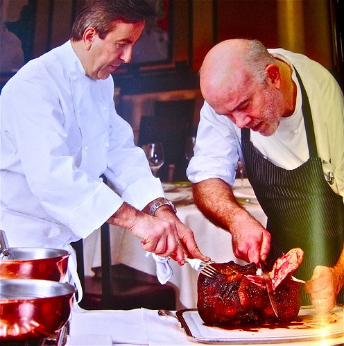 boulud and buford
