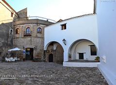 Castellar de la Frontera (Cádiz, España)