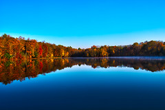 Daytime on the Lake