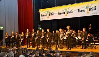 Lilla Brassbandfestivalen 2013 - Riverdance med SYBB