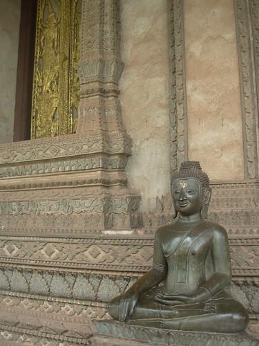 Vientiane 2007-Wat Ho Phra Keo (4)