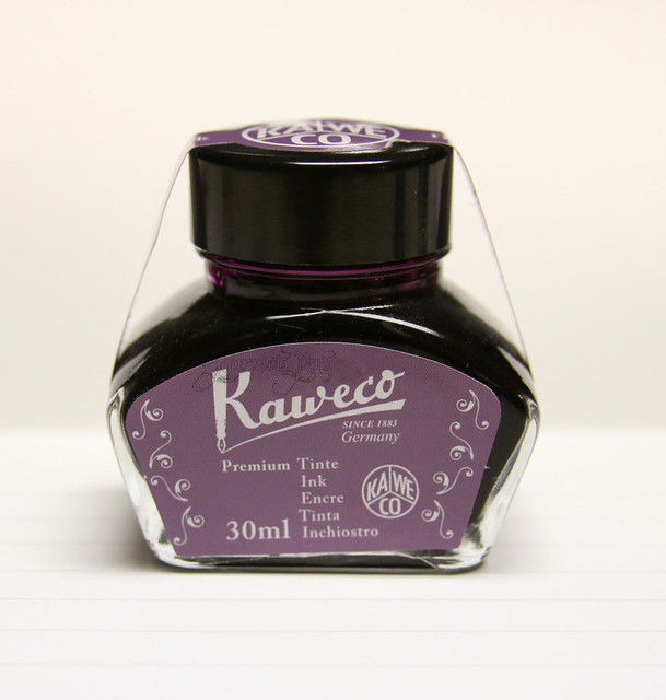 Kaweco Summer Purple/Aubergine