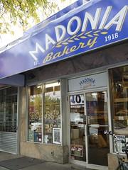 日, 2013-11-03 11:02 - Madonia Bakery