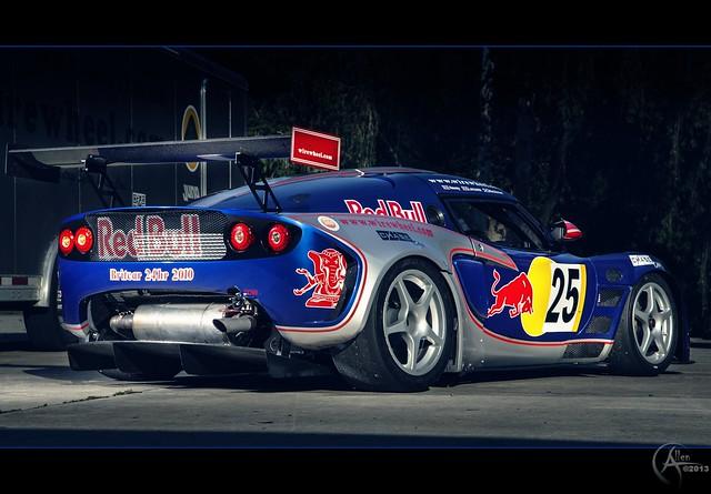 Red Bull GT3 - 7