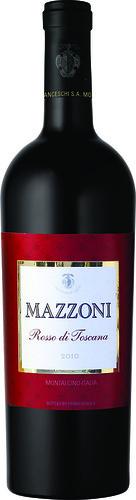 Mazzoni Rosso di Toscana IGT