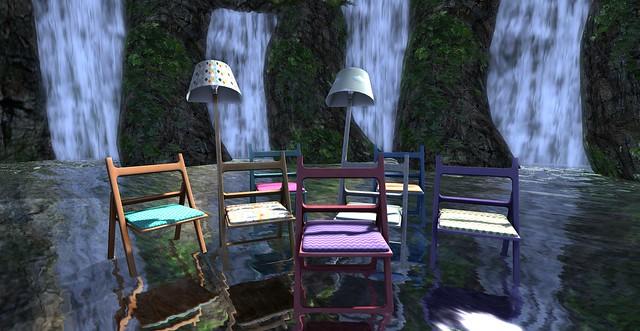 Juju Chairs