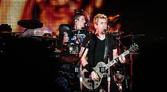 Nickelback - Scandinavium, 15.11.13