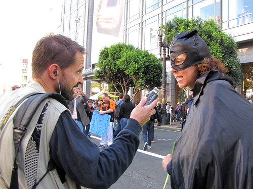 SF Batkid Event