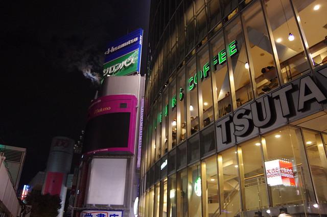 深夜の東京。(PENTAX K-3 作例)_025