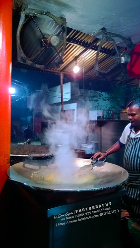 The Great Indian Street Food