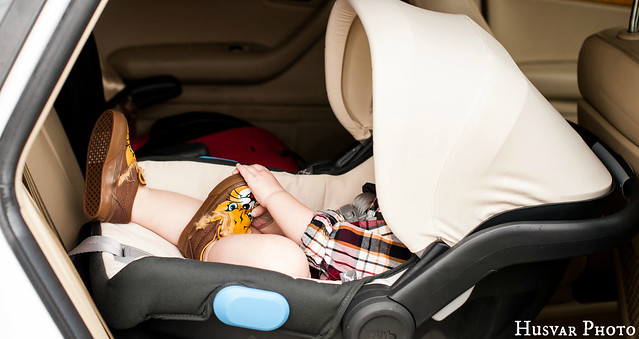 UPPAbaby mesa car seat review in_the_know_mom