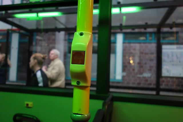 漢堡的公車