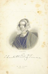 """British Library digitised image from page 6 of """"The Works of Charlotte Elizabeth. With an introduction by Mrs. H. B. Stowe. Seventh edition [With plates, including a portrait.]"""""""