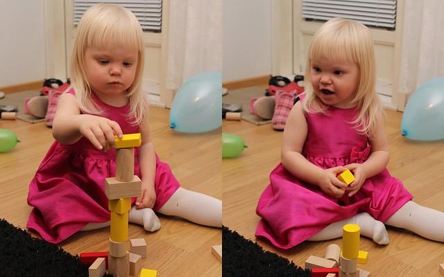 Auroran 2-vuotissyntymäpäivät 24.111