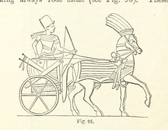 """British Library digitised image from page 136 of """"The History of Egypt from the earliest times till the conquest by the Arabs A.D. 640. A new edition"""""""