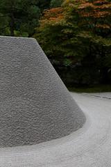Ginkakuji (Silver Pavilion)