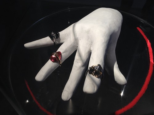 Christophe Lemaître's Fine Jewellery Collection Exclusive Preview 03