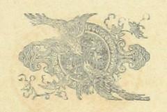 """British Library digitised image from page 89 of """"Dall'archivio di Volterra memorie e documenti"""""""
