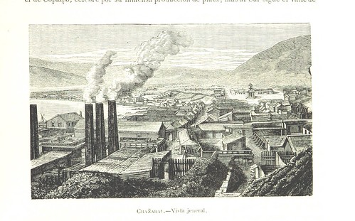 Image taken from page 445 of 'Chile ilustrado. Guia descriptivo del territorio de Chile, etc' by The British Library
