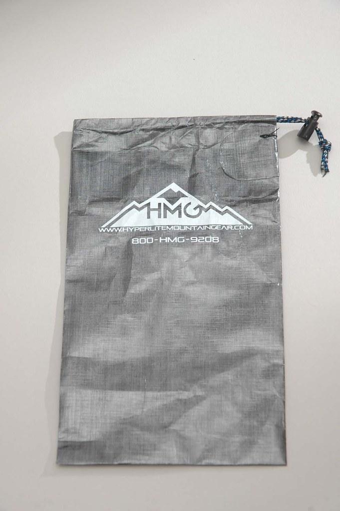 HMG Nano Cuben Stuff Sack